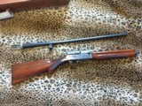 Browning Belgium made A5 shotgun in 16 gauge. Excellent condition great stock