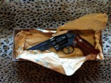 Smith & Wesson model 24, 44 Special , new in the box