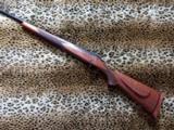 Winchester model 70 Super Grade, in 270 Winchester caliber
