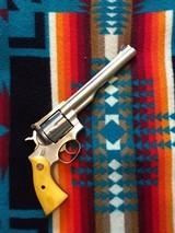 first year ruger redhawk 44 magnum