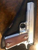 Ed Brown Special Forces, .45 ACP