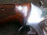 Smith and Wesson model 29. Stainless - 7 of 7