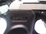 Bersa thunder .380 CC - 4 of 9