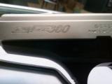 Bersa thunder .380 CC - 6 of 9