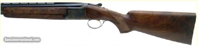 Browning - Custom Superposed Lightning 12 ga- 1 of 5