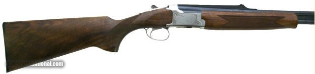 Browning - Express European Classic Double Rifle9.3 x 74R - 2 of 6