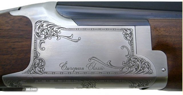 Browning - Express European Classic Double Rifle