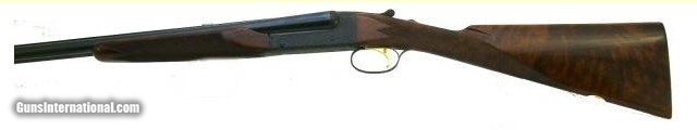 Connecticut Shotgun Mfg. Co. - 21 Custom- 1 of 2