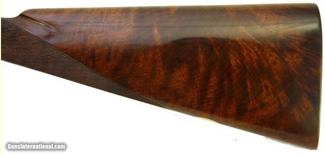 Connecticut Shotgun Mfg. Co. - 21 Custom- 2 of 2