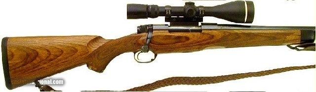 Bolliger - Custom Dakota - 7mm Rem Mag caliber - 2 of 2
