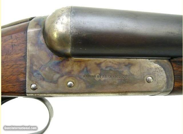 Remington - 1894 - A Grade - 10 ga*****PRICEREDUCED*****