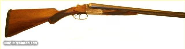Remington - 1894 - A Grade - 10 ga