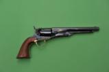 Colt Officers Model Black Powder .45cal - 1 of 2
