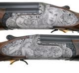 Perazzi - Extra Super 4-Gun Set 12 ga - - 6 of 9