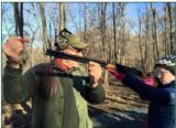 SHOTGUN SHOOTING SCHOOL and RIFLE MARKSMANSHIP SCHOOL - 2 of 7