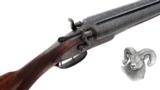 Manton & Co. - Hammergun - 12 ga