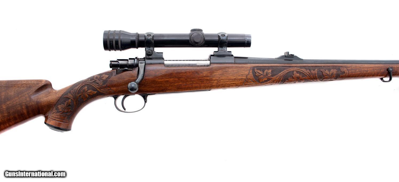 Mauser Spanish Model FR-8 Bolt Action Carbine 3... for sale