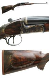 Siace - Alaska Double Rifle - 7 x 65R Caliber
