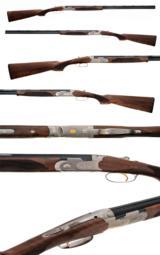 Beretta - 687 Silver Pigeon III - 20 Gauge