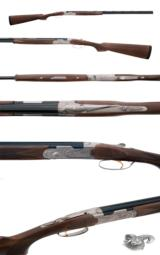 Beretta - 686 Silver Pigeon I Field - 20 Gauge