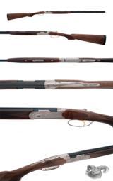 Beretta - 686 Silver Pigeon I Field - 28 Gauge - 1 of 1