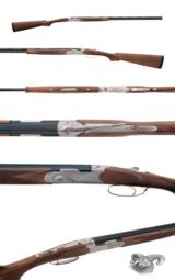 Beretta - 686 Silver Pigeon I Field - 20 Gauge - AUGSALE - TAKE AN ADDITIONAL 10% OFF DURING THE MONTH OF AUGUST! - 1 of 1