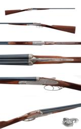 Browning - Sidelock - 12 Gauge