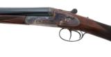 Griffin & Howe - Round Body Game Gun - 20 ga