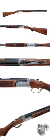 B. Rizzini Round Body - AUGSALE - TAKE AN ADDITIONAL 10% OFF DURING THE MONTH OF AUGUST!