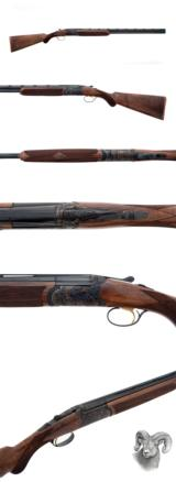 B. Rizzini Round Body 28ga - AUGSALE - TAKE AN ADDITIONAL 10% OFF DURING THE MONTH OF AUGUST!