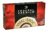 Federal .300 WSM 180g Nosler