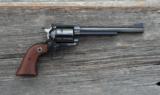 Ruger - Super Blackhawk .44 Mag 3 Screw