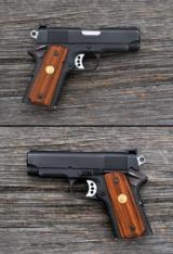 Colt - MK IV - 45 ACP