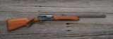 Browning - A5 Slug Gun - 20 ga