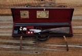 J. Purdey & Sons - Best - 20 ga