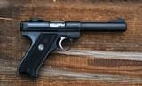 Ruger - Mark II .22
