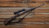 Holland & Holland - Mauser - .30-'06 caliber