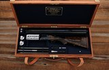 W.J. Jeffery - Double Rifle - .470 N.E. caliber