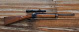 Ruger - No. 3 - .22 Hornet caliber - 1 of 2