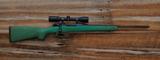 Mauser - 98 - 7 x 57 caliber