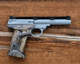 Smith & Wesson - 22S-1 - .22 LR