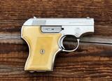 Smith & Wesson - Model 61 - .22 lr