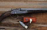 J. Purdey & Sons - Best - 28 ga - 3 of 5