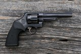 Smith & Wesson - 28-2 - .357