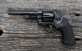 Smith & Wesson - 28-2 - .357 - 2 of 2