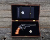 Smith & Wesson - 25-3 125th Anniversary - .45 Colt
