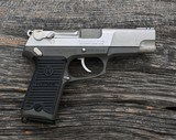 Ruger - P91DC - .40 Auto