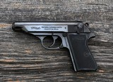 Walther - PP - 7.65mm - 2 of 2