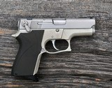 Smith & Wesson - 6906 - 9mm