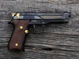 Beretta - 92 - .9mm